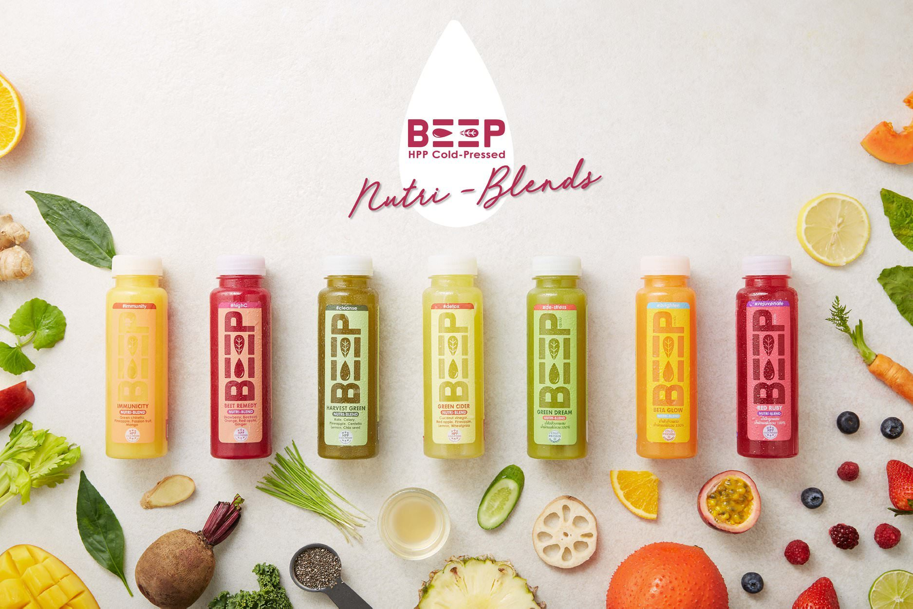 Nutri-Blends